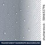 vector realistic background of... | Shutterstock .eps vector #584652796