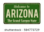 Welcome To Arizona Vintage...