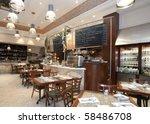 budapest  hungary   january 10  ... | Shutterstock . vector #58486708