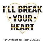 shine slogan graphic for t...   Shutterstock .eps vector #584920183