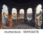 Delhi   Jan 2  View Of Old Par...