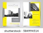 cover design annual report...