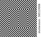 vector seamless pattern....   Shutterstock .eps vector #585119008
