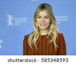 Sienna Miller Attends The \'the...