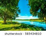 Landscape View Of Mae Puem...
