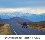 hell's canyon scenic byway. one ...   Shutterstock . vector #585447239