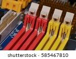 repair and maintenance of...   Shutterstock . vector #585467810