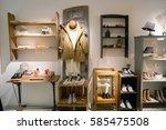 hong kong   circa november ...   Shutterstock . vector #585475508