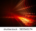 abstract background element.... | Shutterstock . vector #585560174