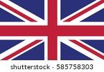 the united kingdom | Shutterstock .eps vector #585758303