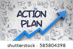 Action Plan Inscription On The...