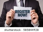 Small photo of Register Now