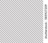 seamless vector abstract... | Shutterstock .eps vector #585927209