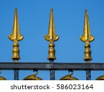 Decoration Metal Fence