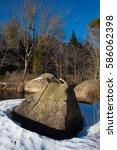 Small photo of Winter in the Adirondacks