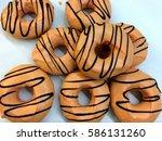 Doughnut Or Donut