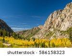 sonora pass | Shutterstock . vector #586158323