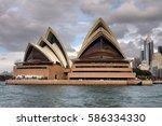 Sydney  Australia. Circa May...