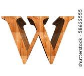 High Resolution Conceptual Wood ...
