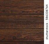brown grunge plank wood texture ...   Shutterstock . vector #586338764