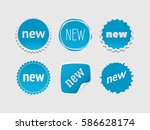 "tags with text ""new"" 