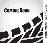 print   Shutterstock .eps vector #586717943
