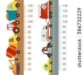 Seamless Pattern Transports...
