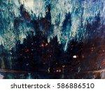 Beautiful Glazes Effect Of...
