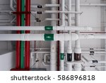 Sanitary System And Pipe...