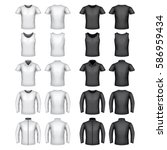 Male T Shirts Detailed Photo...