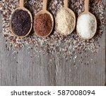 Organic Rice  Mixed  And...