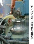 industrial machine | Shutterstock . vector #58737775
