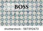 abstract background with marble ... | Shutterstock .eps vector #587392673