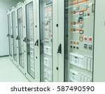 115kv Control And Protection...