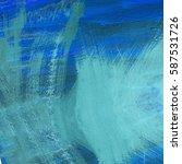 blue grunge texture   Shutterstock . vector #587531726
