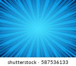 Stock vector comic book superhero vector background with vintage halftone print effect 587536133