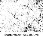 scratch grunge marble... | Shutterstock .eps vector #587583098