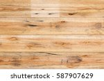 wood wall for text and... | Shutterstock . vector #587907629