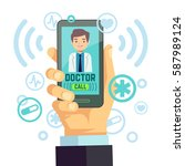 mobile doctor  personalized