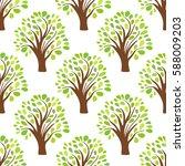 seamless pattern texture... | Shutterstock .eps vector #588009203