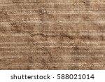 old burlap texture | Shutterstock . vector #588021014