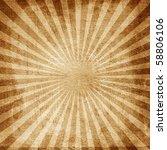 old paper background | Shutterstock . vector #58806106