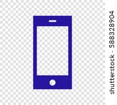 phone sign illustration. vector....