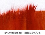 abstract painting background | Shutterstock . vector #588339776