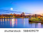 Historic District Waterfront O...