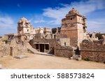Maharana Kumbh Palace  Mahal ...