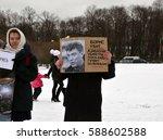 St Petersburg  Russia   Feb 26...