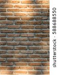 Small photo of Old concrete wall texture - Stock image Concrete, Construction Material, Material, Stone Material, Moss