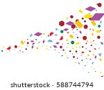 abstract background for...   Shutterstock .eps vector #588744794