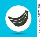 banana icon. banana vector...